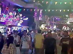 the best walking street pattaya thailand compilation part 10