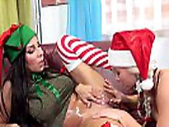 Piss drinking lesbians tease each other with dildo