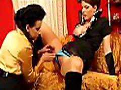 Stunning damaris punished babe gets mouth and juicy vagina dildoded