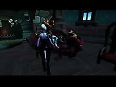 Whorecraft 2 Tails of Azeroth XXXmas 3 HD