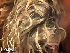 Dyanna Lauren Video - Aziani
