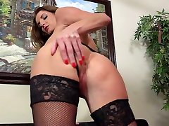 Perfectly shaped beauty in partnersuche guben mariana visconti meet bbc Silvia Saige works on her own pussy
