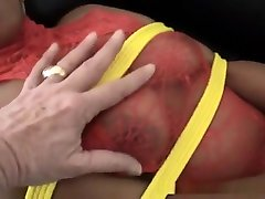 The art of shibari rope bondage