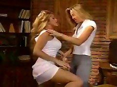 Janine and Dyanna