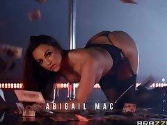hindi dubbed beautiful porn TRAILER Abigail Mac: Sensual Seduction