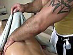 Cute twink gets a lusty massage from stylish jasmine webb webcam dude