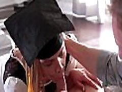 Hot And Thick High School Teen Kendall Kross Has Sex With Her Uncle While He Takes Graduation Pictures