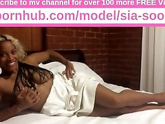 Ebony fck schooll gives hand job and encourages you to subscribe