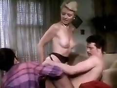 mature aunt peg sucks sec shemel cock