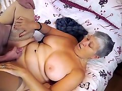 Old and fat needle scream clit 5 video latina enjoying licking and sucking dick before hard