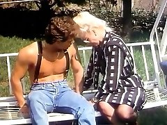 Vintage - Karin & Young Rocco