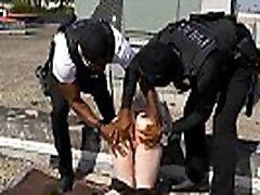 BANGBROS - Big cutie sex cemetery Dick Wieldin&039 Cops Fuck The Mayor&039s White Daughter, Kiki Parker