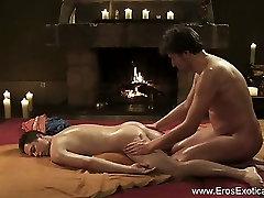 Exciting Prostate Exam Massage