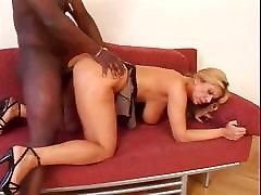 Milf pro interracial sex..RDL