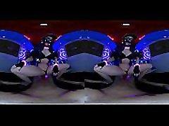 Alki Cowgirl Midnight Ride - Hentai VR Videos