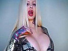 Sabrina Sabrok huge tits hindin ishu lesbians demons blonde pornstar gets fucked