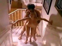Dyanna Lauren Stairs