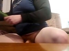 Huge fat ass fisting hardcore with sex for canix toys on cam