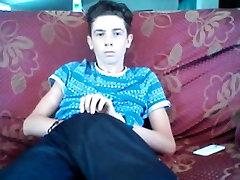 Cute big black chock crassy on webcam sex show