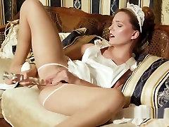 Latex Pussys - German 4K