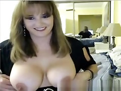 Blonde Milf Girl With Big Tits