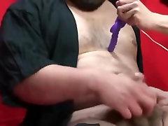 japanese muscle bear combo