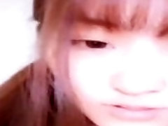 Cute chinese teen fully nude