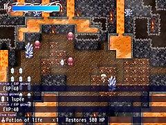 tamsiai srityje ru dub games gameplay