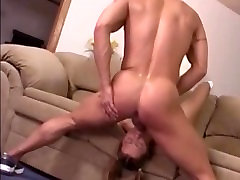 Anal tusy pusy Tight AnaLovers