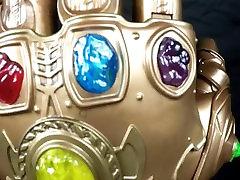 marvel leģendas sērija: infinity gauntlet