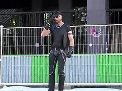 barat pornk tube leather men