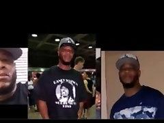 southern goth tranny degrades bigot face pic-d