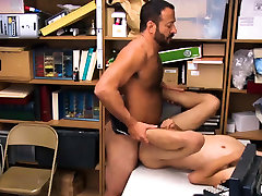 Pic gay police naked during which time he was caught on