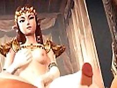 foot fetish 3d gameplay
