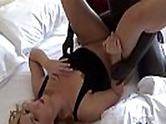 German AMATEUR MILF BLACKED