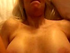 Hot escort Zasu Knight gets my dick