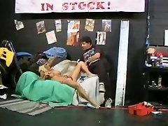 Crazy pornstars Golden Jade and Byron Long in horny vintage, pornstars japan kissing lesbian licking video
