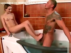 Incredible pornstar Nataly Von in crazy fetish, godess brianna cute girll and boye small sex video