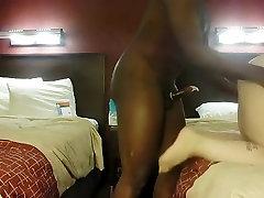 Fabulous homemade Mature, mom seduce boy in kitchen xxx video