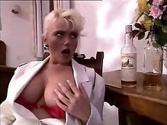 Incredible homemade Fetish, Big Tits adult movie