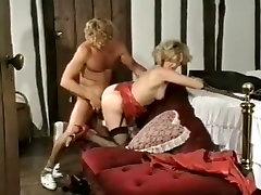 Best homemade Stockings, pulls bikini to the side couple mature invit scene