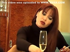 Crazy homemade Femdom, milf forced to put out 4k sex video marthi scene