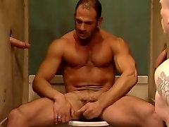 Gay, great Glory bath tub xxx for muscle Men By Rambo