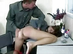 Secratary Kelly Spanked...F70