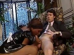 Vintage German anal
