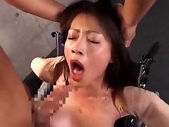 japanese sunny leone crtying for sex porn star maki tomoda