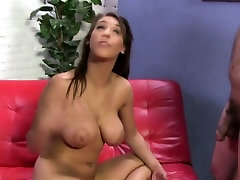 Interracial domina fucked by black dick