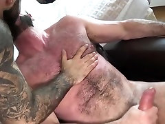 Sexy Bears Flip Flop Sex Muscle malle maloy Sex Fucking