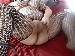 Sexy soraya lay torbe Rides FAT BLACK COCK