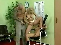 Champagne Fountain - Naughty nurses